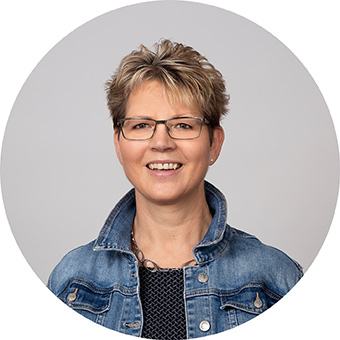 Elisabeth Krechtmann, Psychotherapeutin für Kinder und Jugendliche